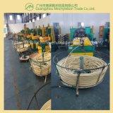 Boyau hydraulique tressé de fil (EN853-1SN-1-1/4)