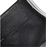 新しいデザイン銀の花金属カラー足首のブート(YX-2)