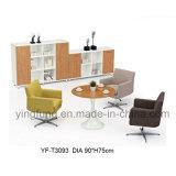 Таблица тренировки встречи офисной мебели новой модели (YF-T3093)