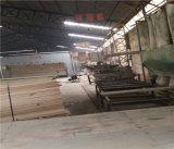 Het gele Geschuurde de drie-Laag van Buidling van de Bouw van de Markt van Spanje van de Fabriek Houten Comité van de Bekisting