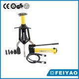 Rad-Peilung-Hilfsmittel-Schiene-Beständige hydraulische Abziehvorrichtung des niedrigen Preises Fy-Eph