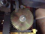 O painel do CNC do Woodworking viu para as portas de madeira