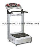 Massage fou d'ajustement de vente d'utilisation de gymnastique de corps de vibrateur de machine chaude de massage
