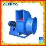 Ventilador industrial del extractor del tipo centrífugo