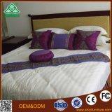 大量生産の最も良い寝室のデラックスな標準客室のヒルトンホテルの家具