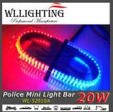 최고 밝은 LED 소형 Lightbar