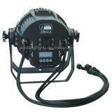 防水54X1with3W RGBW LEDの同価の屋外IP65ライト
