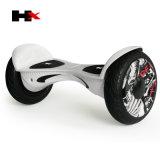 2 바퀴 지능적인 균형 전기 스쿠터 10 인치 Giroscooter