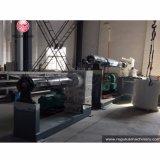 Hohe Leistungsfähigkeits-verwendeter Plastik, der die Zeile/Körnchen herstellen Maschine pelletisiert
