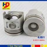 El pistón con el Pin de 4jb1 vende al por mayor a OEM de las piezas del motor diesel (8-97176-610-0)