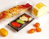 Belüftung-transparenter Nahrungsmittelblasen-Kasten