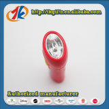 Kids Plastic Projector Torch Strong Light Toy
