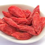 Ningxia Superfood - bayas rojas saludables de Goji