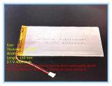 Het beste Vrije Merk van de Batterij Verschepend 3.7 Batterijen van het Polymeer van het Lithium van V, 0354150, 3054150, Batterij van de Tablet van 4000 mAh de MEDIO Ingebouwde