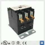 3 части контактора Поляк 40 Fla 24V для Industria l электрических соединений