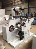 Etiqueta automática de corte longitudinal de la máquina de impresión flexográfica máquina (FQ-320)