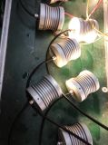 Iluminación del punto de SLS-20 LED con la carrocería de la aleación de aluminio