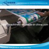 Control de la correa 8 colores maquinaria de impresión
