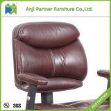 [لوو بريس] أسلوب حديثة منخفضة [بك لثر] مكتب كرسي تثبيت ([سبل])