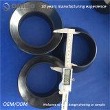 Части нестандартной конструкции высокого качества отлитые в форму резиновый
