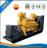 générateur 2000kw diesel avec une garantie d'an