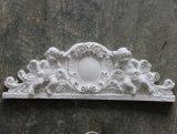 La modellatura ornamentale orna gli accessori Hn-S025 dell'impiallacciatura dell'unità di elaborazione di Appliques