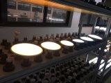 Lumière lumineuse superbe SMD de nuage d'UFO de l'économie d'énergie 15W