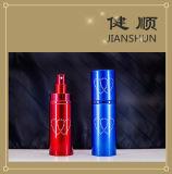 Bouteille réutilisable de Sprayglass de course de parfum d'atomiseur et mini bouteille en aluminium d'atomiseur de parfum