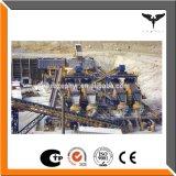 쇄석기 기계 생산 라인