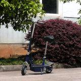 Scooter électrique pliable de la qualité 2-Wheel Shanding-up pour le gosse