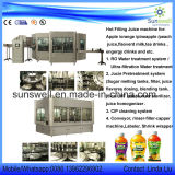 Ice Tea Drinks Packing Machine