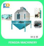 Refrigerador do moinho de alimentação do baixo preço de eficiência elevada para a máquina de granulação da alimentação