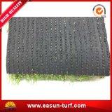 Erba di moquette artificiale all'ingrosso dello SGS della Cina per il giardino