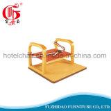Популярные дети рамки металла обедая стулы