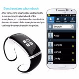 Wristband 2016 esperto do podómetro Bluetooth 4.0
