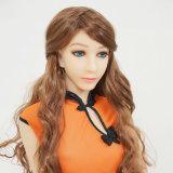Sapm14A Leben sortierte Silikon-Geschlechts-Puppe-MetallSkeleton reale Gefühls-Liebes-Puppen