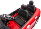 Езда BMW миниая лицензированная на местах автомобиля 2