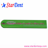 معدنة أسنانيّة [إندو] إجراء مسطرة