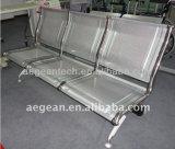 AG-Twc001 moderner Sitzwarteraum-Stuhl des Edelstahl-3