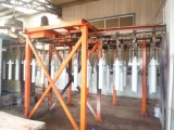 Equipamento agrícola e cilindro hidráulico da máquina da agricultura