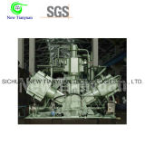 25MPa CNG 천연 가스 실린더 증명되는 채우는 압축기 세륨