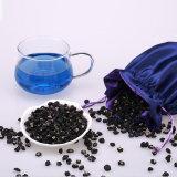 Черный плодоовощ Wolfberry сухой, китайская черная ягода Goji, китайская микстура