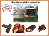 Heet KH 400 verkoopt Machine om Chocolade Met een laag te bedekken