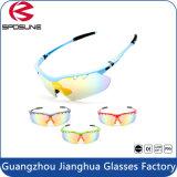 Im Freiensport-Sonnenbrillen mit Rahmen Tr90 PC Objektiv