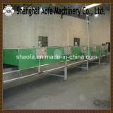 Rooing Tile Stone Coated Machinery for Africa