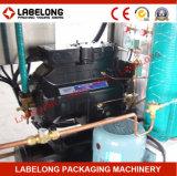 Edelstahl-Milch-Hochdruckhomogenisierer in der Saft-Füllmaschine