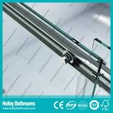 미끄러지기를 가진 팔기에 적합한 샤워 오두막 부드럽게 한 박판으로 만들어진 유리 (SE940C)를