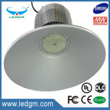 Samsung 5630SMD Meanwellドライバー150W LED高い湾ライト