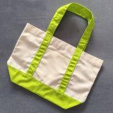 도매 지구 손잡이 점심 면 화포는 핸드백을 전송한다
