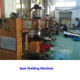 Stempel des SPCC Metallhalters